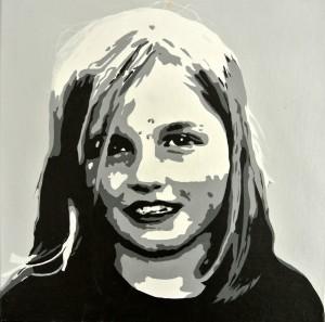 Carmen portret kinderen www.janetedens.nl