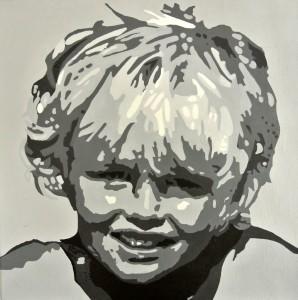 Ruben portret kinderen www.janetedens.nl